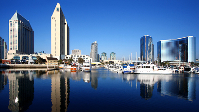 Visit us in one of our offices in*San Diego or Los Angeles